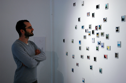 Arena Gallery Exhibition